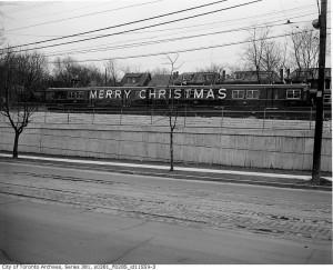 Photo courtesy of Toronto History, Creative Commons