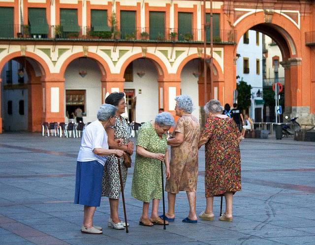 Five Reasons to Travel When You're Older
