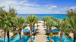 Cayman Islands Getaway, travel copywriter