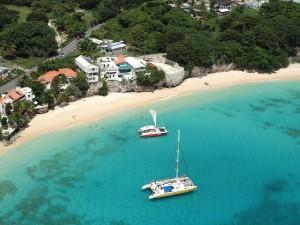 Batts Rock, Barbados Photo credit: Barbados Tourism