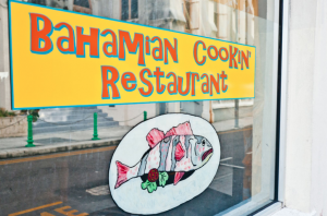 Photo credit: Tru Bahamian Food Tours