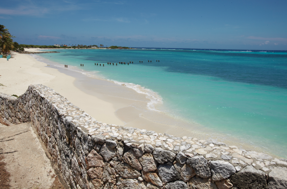 Rodger's Beach. Photo credit: Aruba Tourism Authority