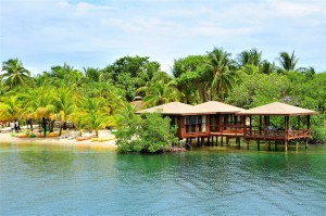 Photo credit: Anthony's Key Resort