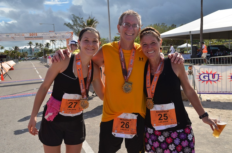 Photo courtesy of Marathon Bahamas