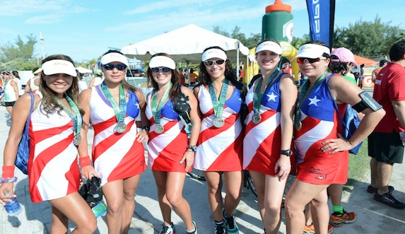 Photo credit: Marathon Puerto Rico