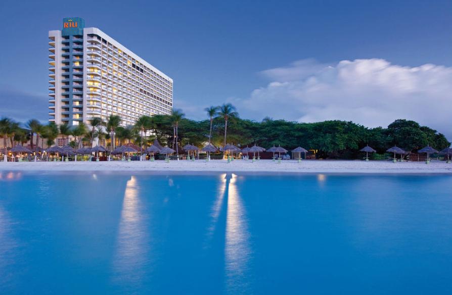 Caribbean Hotels Riu Palace Antillas