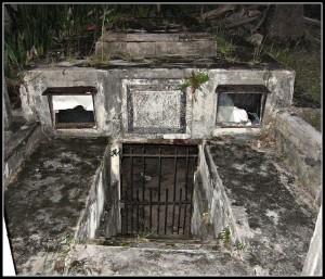 Haunted Caribbean Barbados