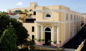 Haunted Caribbean Puerto Rico