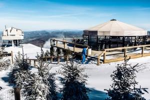 Ski High Country North Carolina