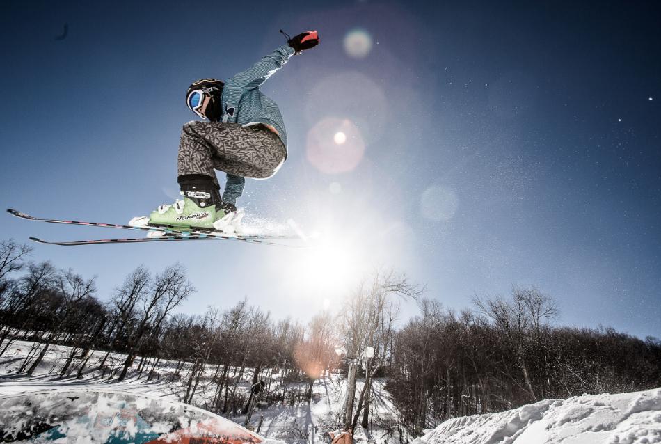 High Country Ski NC