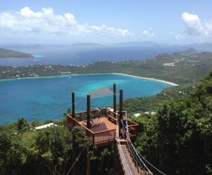 Caribbean Islands Family Friendly