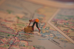 7 Secrets to Travel on a Dime