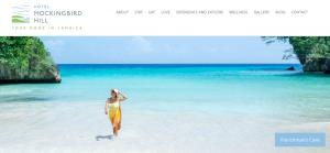 travel blogs Caribbean