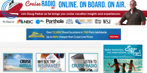 Travel blogs Caribbean Cruise
